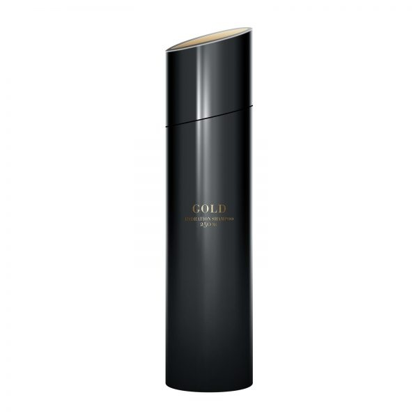 Gold Hydration Shampoo 250ml