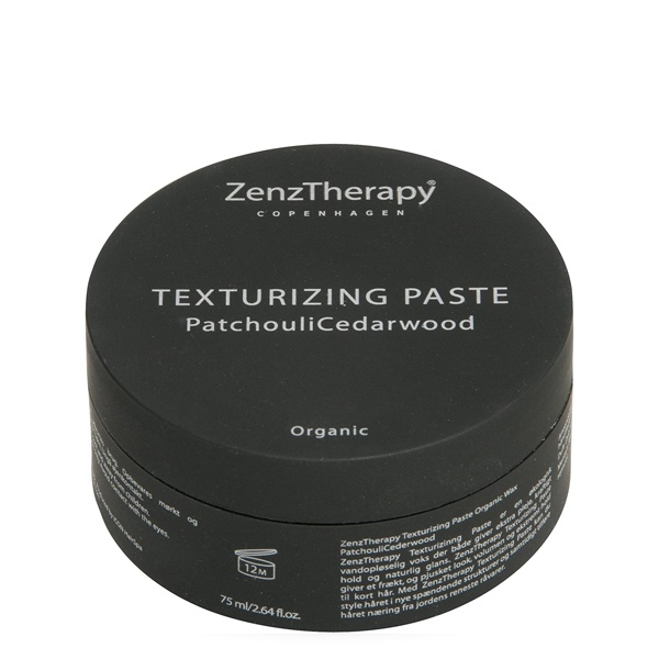 Texturizing Paste Patchouli Cedarwood