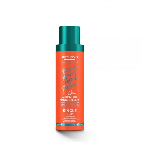 BraziliCious Australian Mango Therapy 100 ml